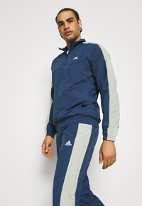 adidas Performance - ZIP - Dres - dark blue - 4