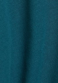 edc by Esprit - Polo shirt - petrol blue - 8