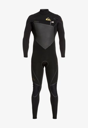 3/2MM HIGHLINE PLUS - Wetsuit - black