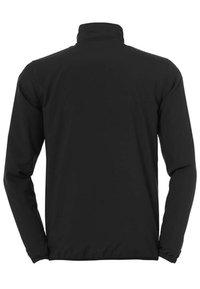 Uhlsport - Sports jacket - schwarz / weiß - 1