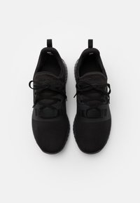 Reebok - FLASHFILM TRAIN 2.0 UNISEX - Scarpe da fitness - core black/cold grey/footwear white - 3