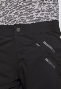 ION - BIKESHORTS TRAZE PLUS - kurze Sporthose - black - 3