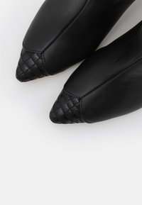 L37 - FASHIONABLY LATE - Boots - black - 5