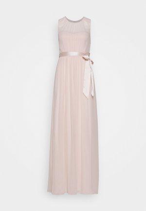 SUCH A DREAM GOWN - Vestido de fiesta - dusty pink