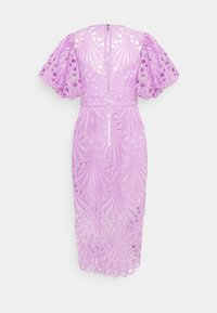 Mossman - THE COSMIC DRESS - Cocktail dress / Party dress - lilac - 1