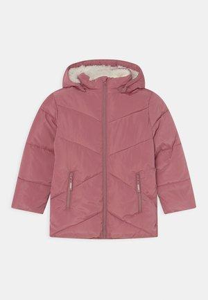 NKFMAKE CAMPA - Winter jacket - deco rose