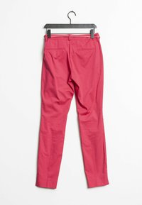 comma - Chinos - pink - 1