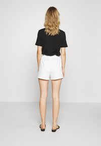 4th & Reckless - SIENNA  - Shorts - white - 2