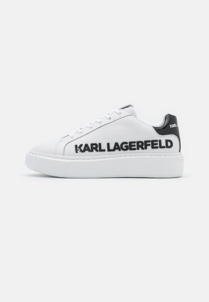 MAXI KUP INJEKT LOGO - Sneakers - white
