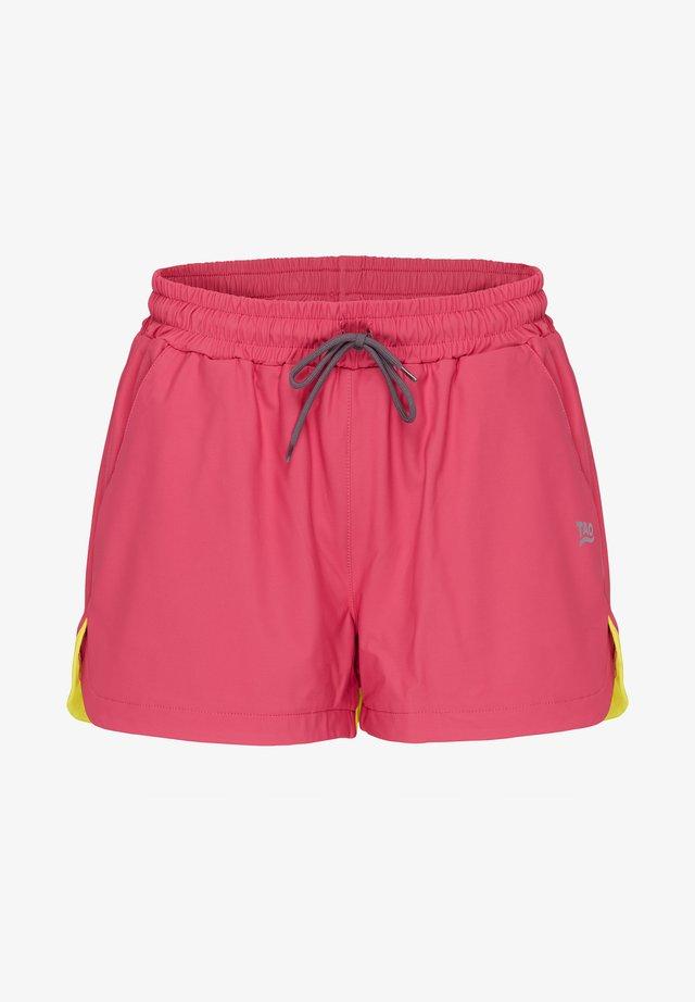 SHISUI - Shorts - light pink