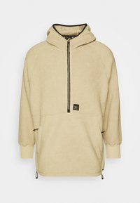 Rojo - SHELBY SHERPA HOODIE - Sweat polaire - natural - 5