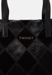 TWINSET - Handbag - black - 3