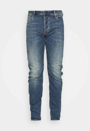 ARC SLIM - Slim fit jeans - vintage medium aged