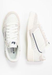 adidas Originals - CONTINENTAL 80 - Tenisky - white tint/grey one/offwhite - 2