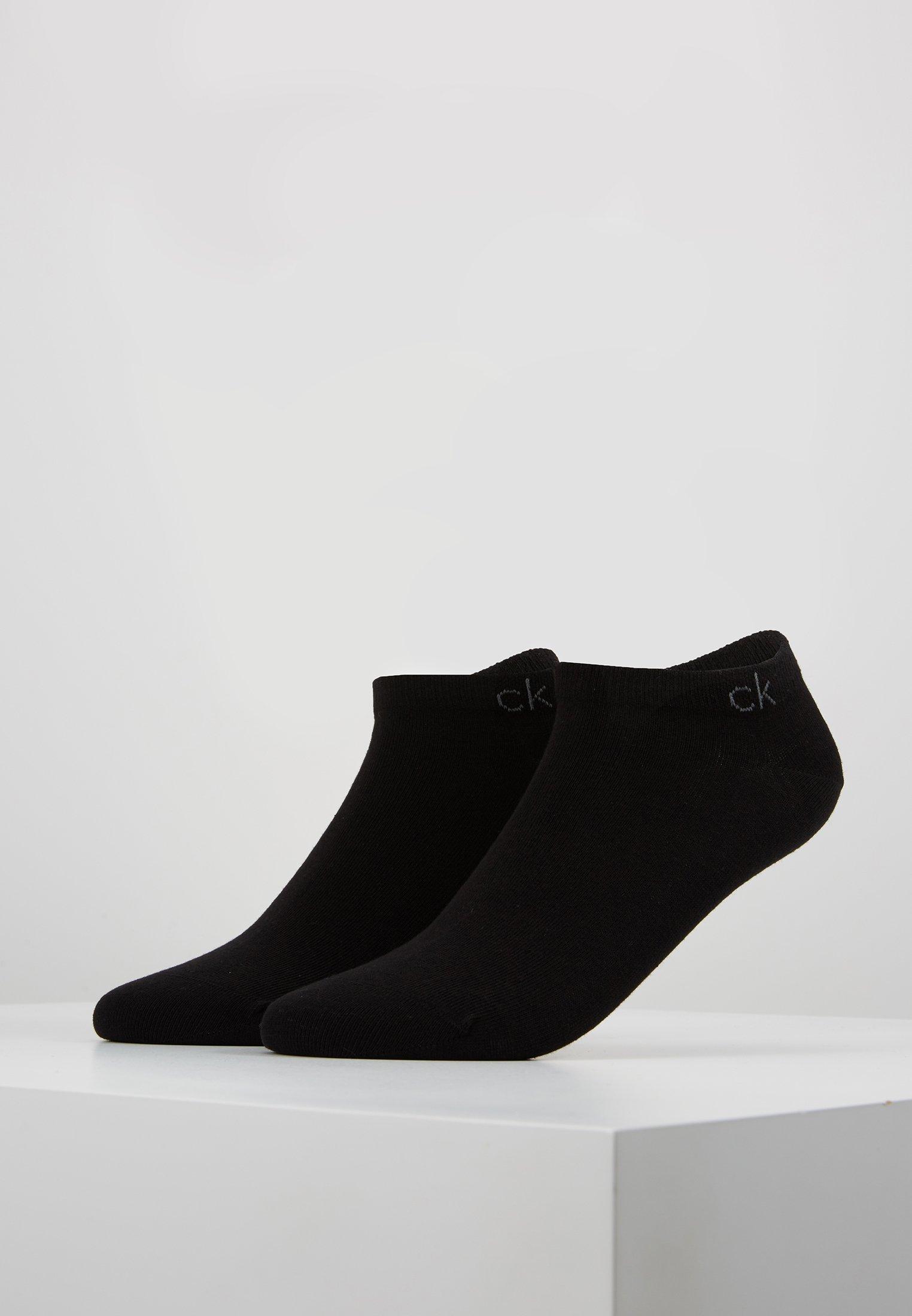 Femme FLAT 2 PACK - Chaussettes