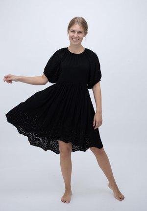 VENETTE - Day dress - black