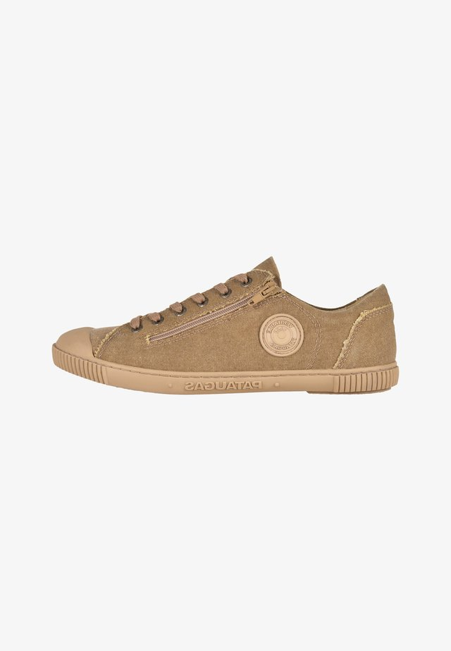 BUMP/T H2E - Sneakers laag - sand
