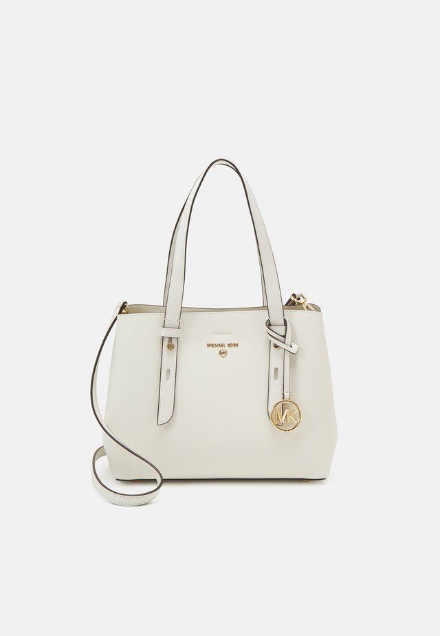 MEL TOTE - Sac à main - optic white