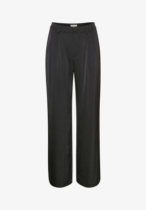 VEANNAPW  - Trousers - black