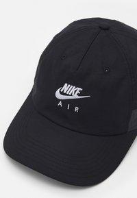 Nike Sportswear - Gorra - black - 3