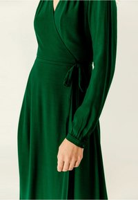 IVY & OAK - Maxi dress - eden green - 3