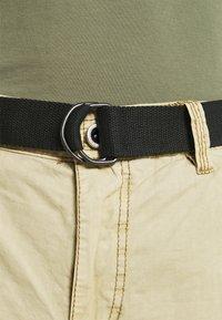 Cars Jeans - RANDOM - Shorts - khaki - 5