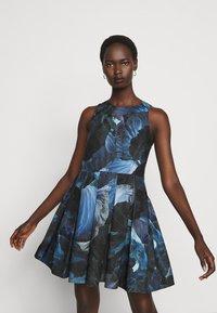 MAX&Co. - LOREDANA - Cocktail dress / Party dress - teal - 0