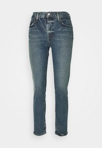 Agolde - TONI - Slim fit jeans - landmark - 0
