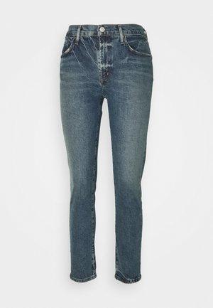 TONI - Slim fit jeans - landmark