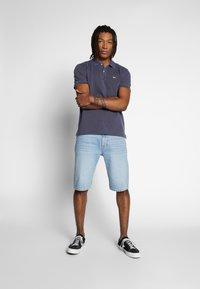 Tommy Jeans - REY - Denim shorts - light-blue denim - 1