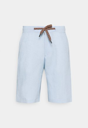 GENTS - Shorts - light blue