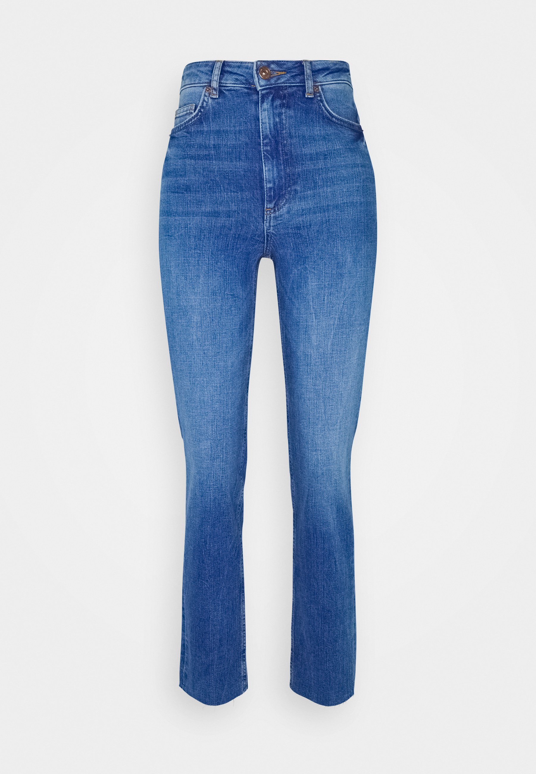 Women PCDELLY ELECTRIC - Jeans Skinny Fit