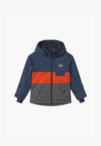 LEGO Wear - JOSHUA UNISEX - Winter jacket - light blue - 0