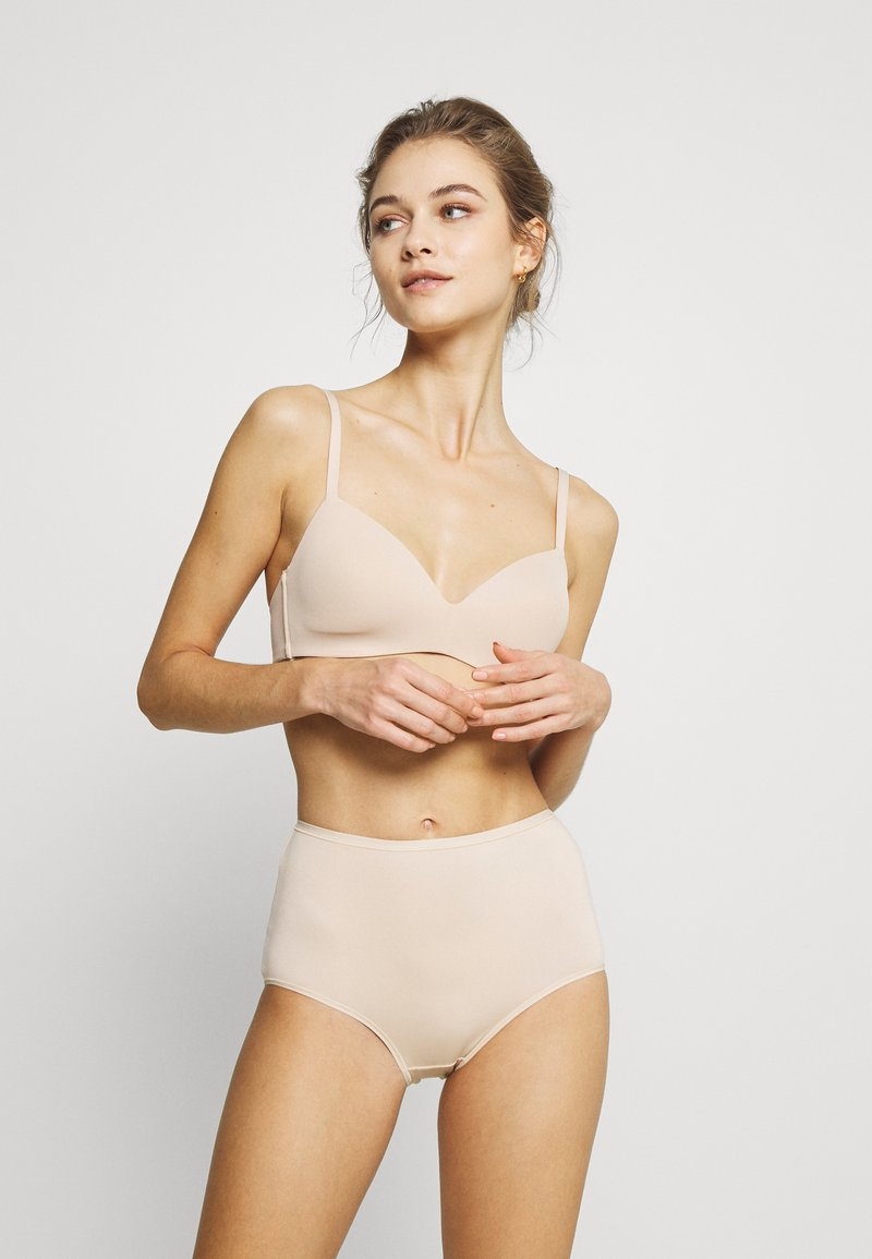 Marks & Spencer London - 5 PACK - Pants - nude mix