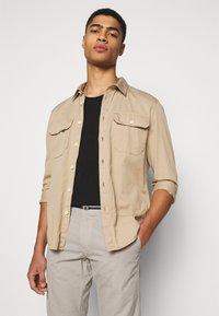 Mason's - LONDONSUMMER - Shorts - beige - 3
