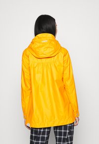 Ragwear - NYJA - Short coat - yellow - 2