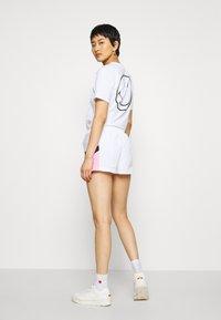 Ellesse - POSCURO - Shorts - white - 2