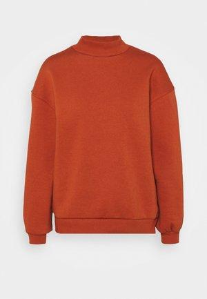 Sweatshirt - brick