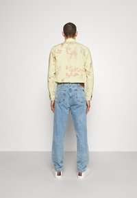 PS Paul Smith - Relaxed fit jeans - blue - 2