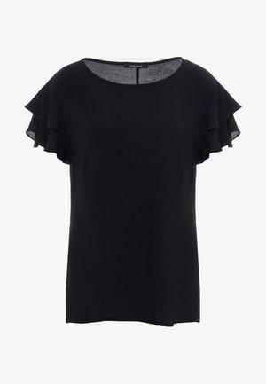 LILLI RACHEL  - Bluse - black