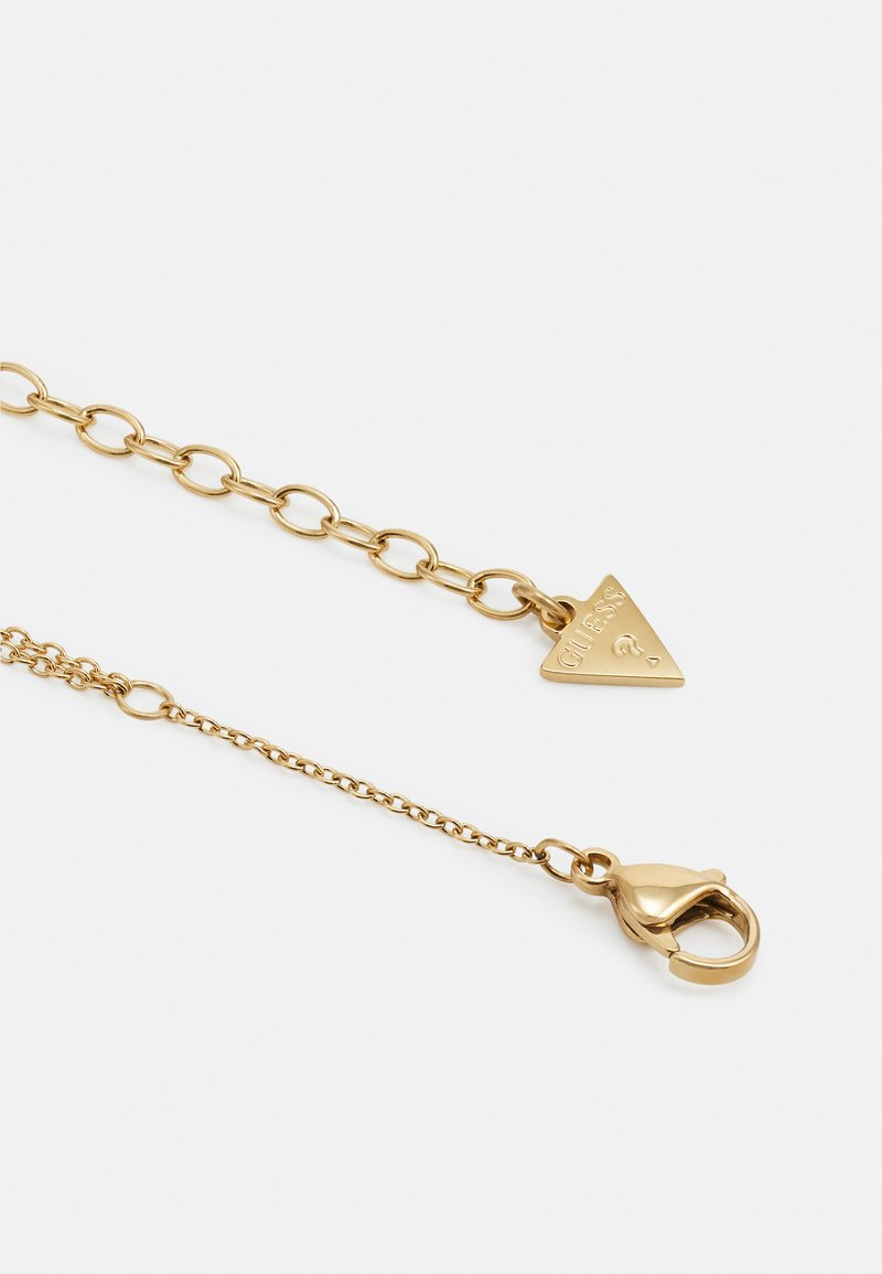 Guess - PLANET - Necklace - gold-coloured