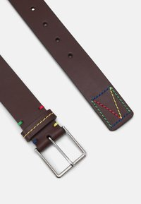 PS Paul Smith - BELT CLASSIC - Belt - brown - 2