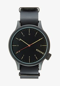 Komono - THE MAGNUS - Reloj - schwarz - 1