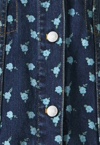 Monki - Denim jacket - blue medium - 5