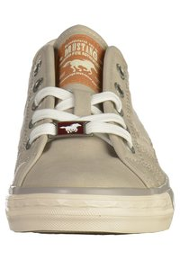 Mustang - Trainers - light grey - 2