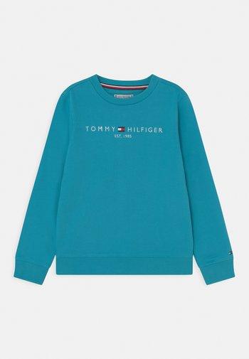 ESSENTIAL UNISEX - Sweater - tidewater