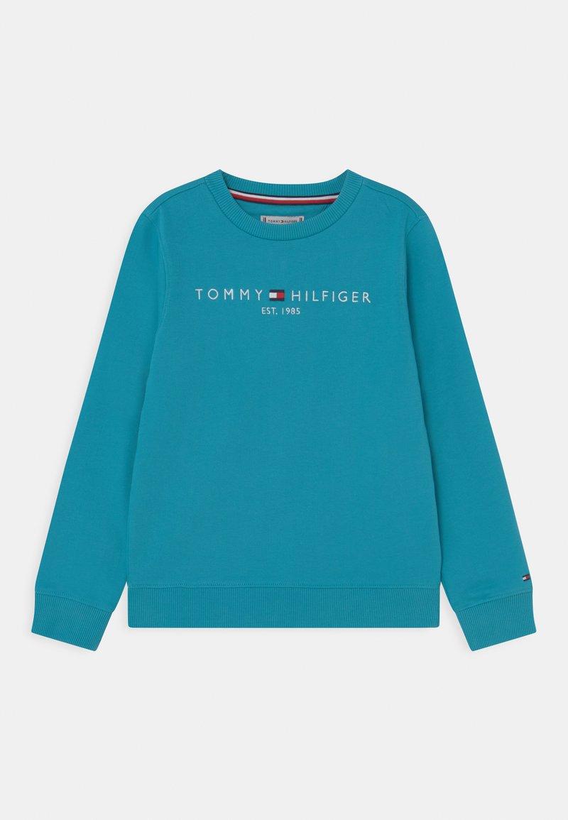 Tommy Hilfiger - ESSENTIAL UNISEX - Sweater - tidewater