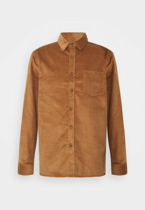 MICROS TOBACCO - Shirt - brown