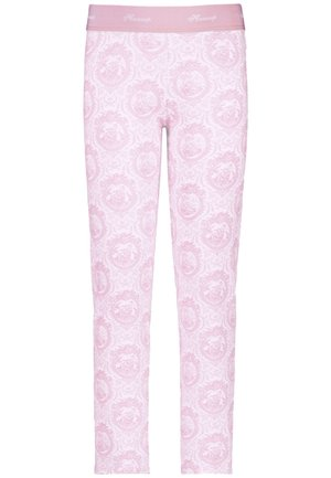 Pyjamasbyxor - pink