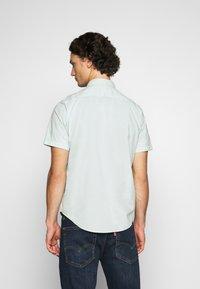Levi's® - SUNSET STANDARD - Shirt - greys - 2